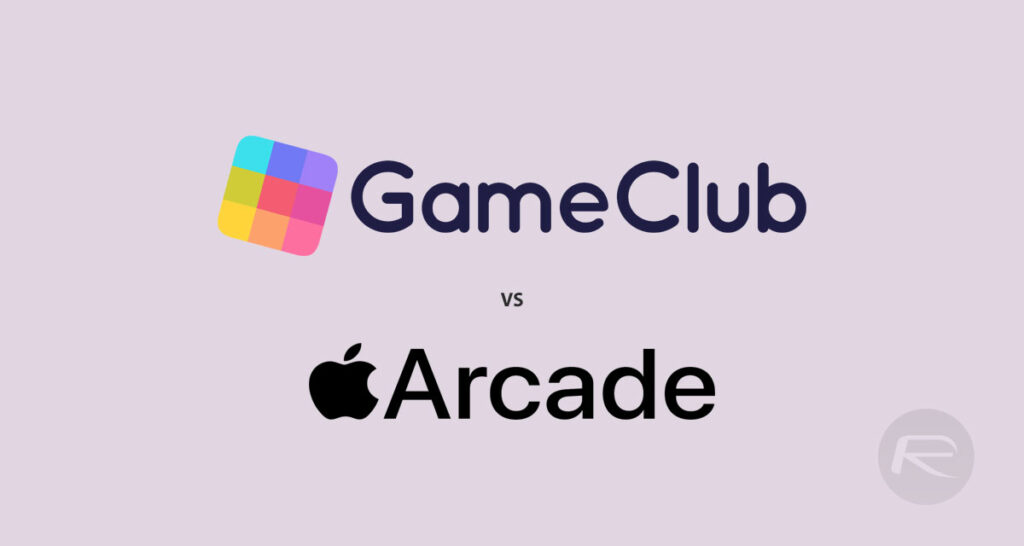 GameClub Vs Apple Arcade: Here's How The Two Gaming Services Compare