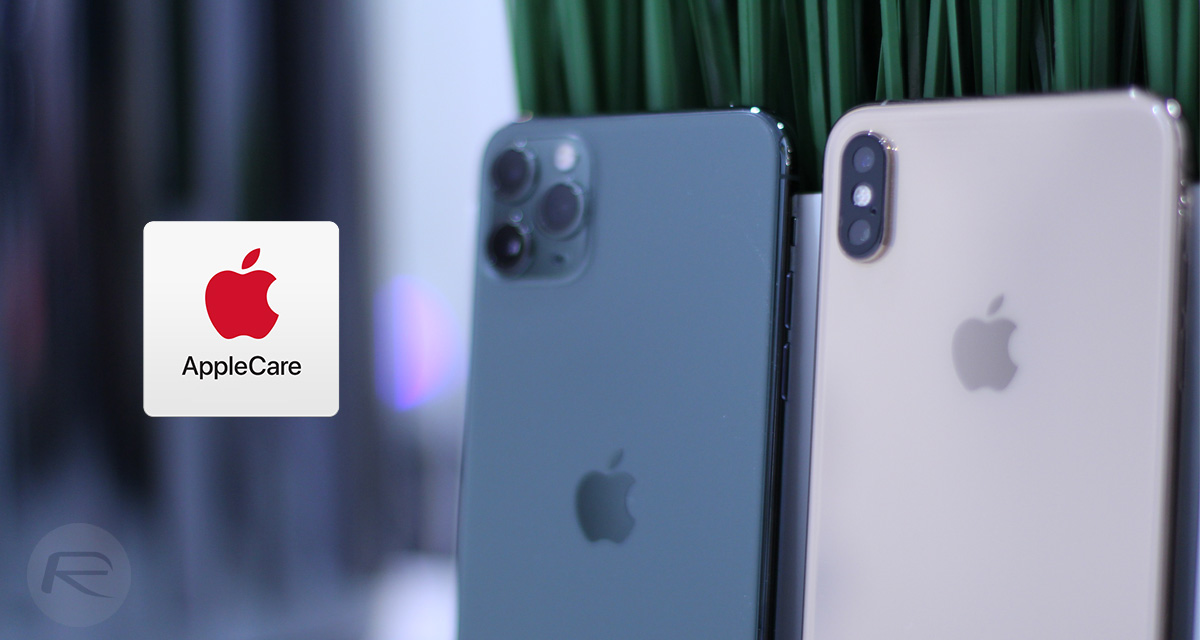 Apple Could Soon Allow iPhone AppleCare+ Signup Within 1