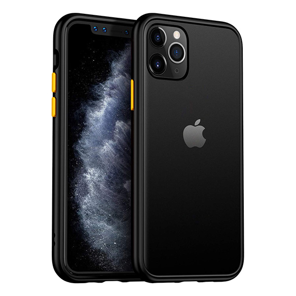 Space Gray iPhone 11 Pro Max: Case, Lightning Cable, Wireless Charger, Band, Speaker, More