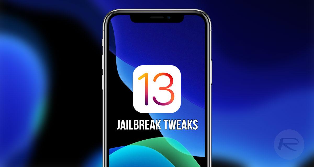 Jailbreak tweak
