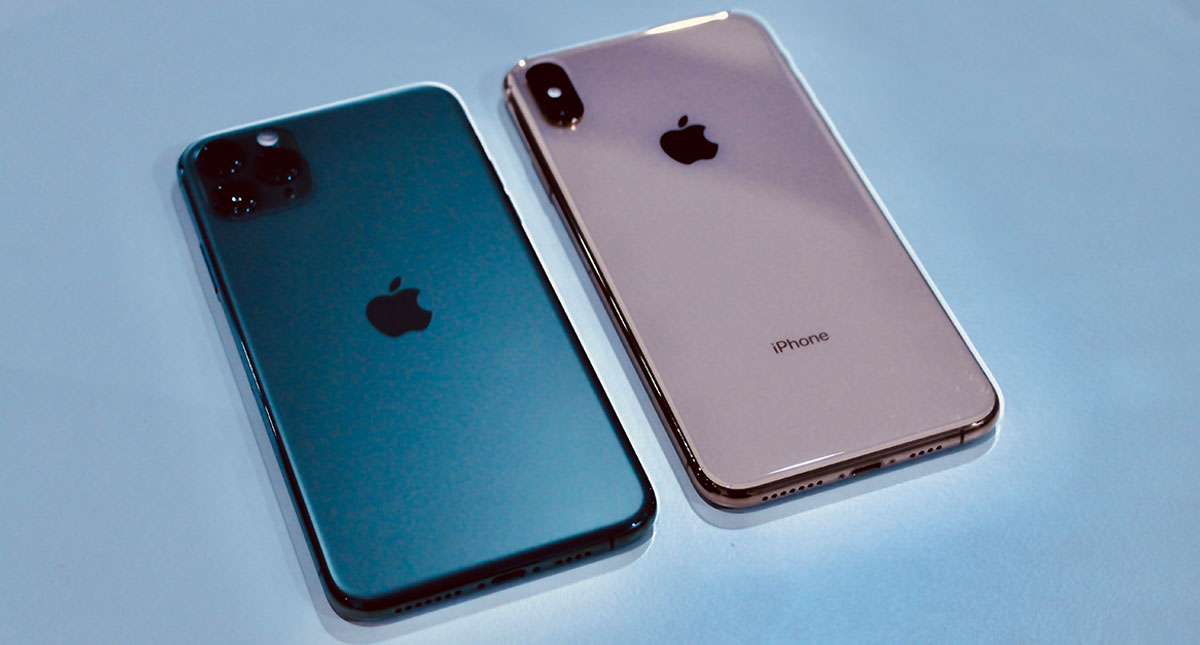 iPhone 12 Pro / Pro Max To Get 6GB RAM And 5G, iPhone SE 2