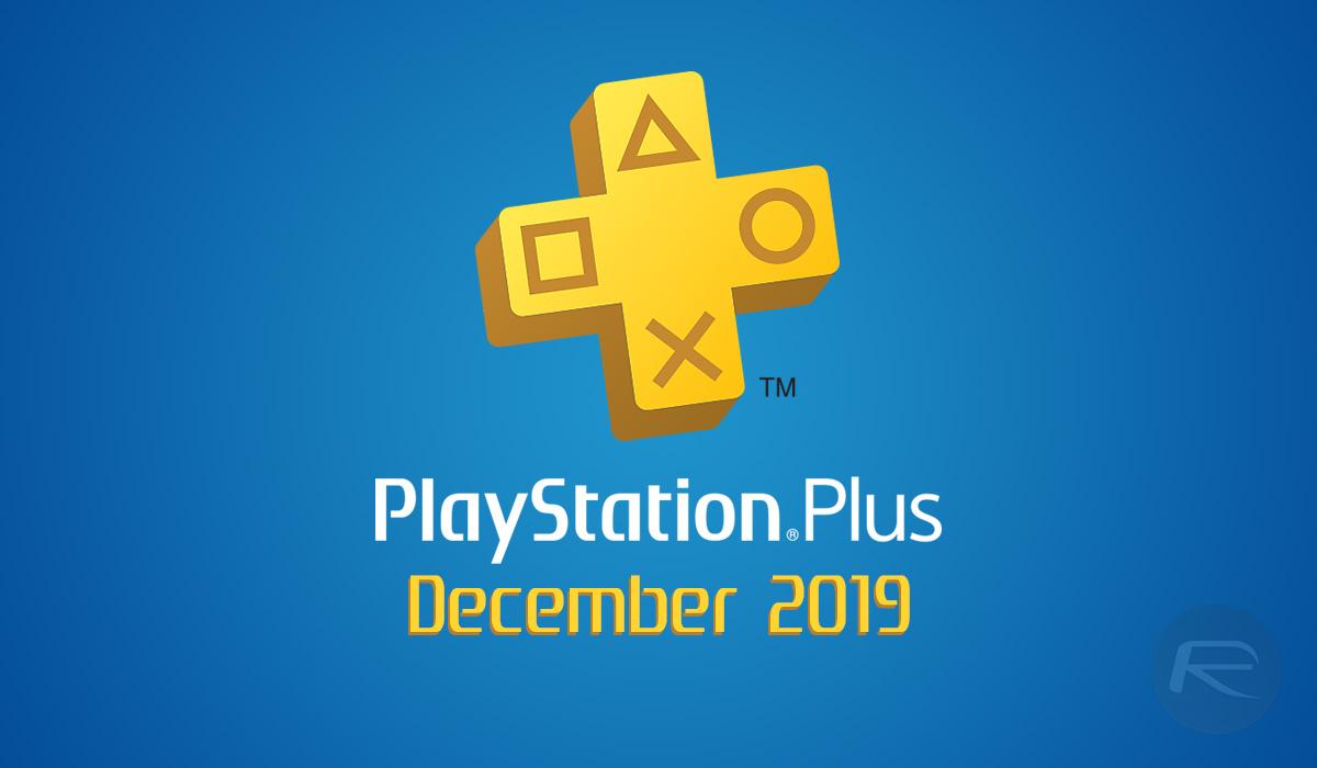 Psn December Free Games 2020.Ps Plus December 2019 Free Games Now Live Redmond Pie