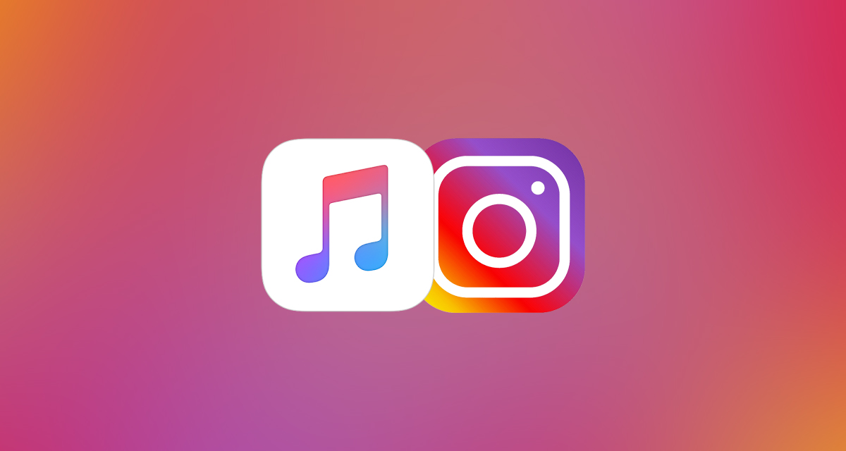 Image of article 'Apple Music On iOS 13.4.5 Can Share Songs To Instagram Stories'