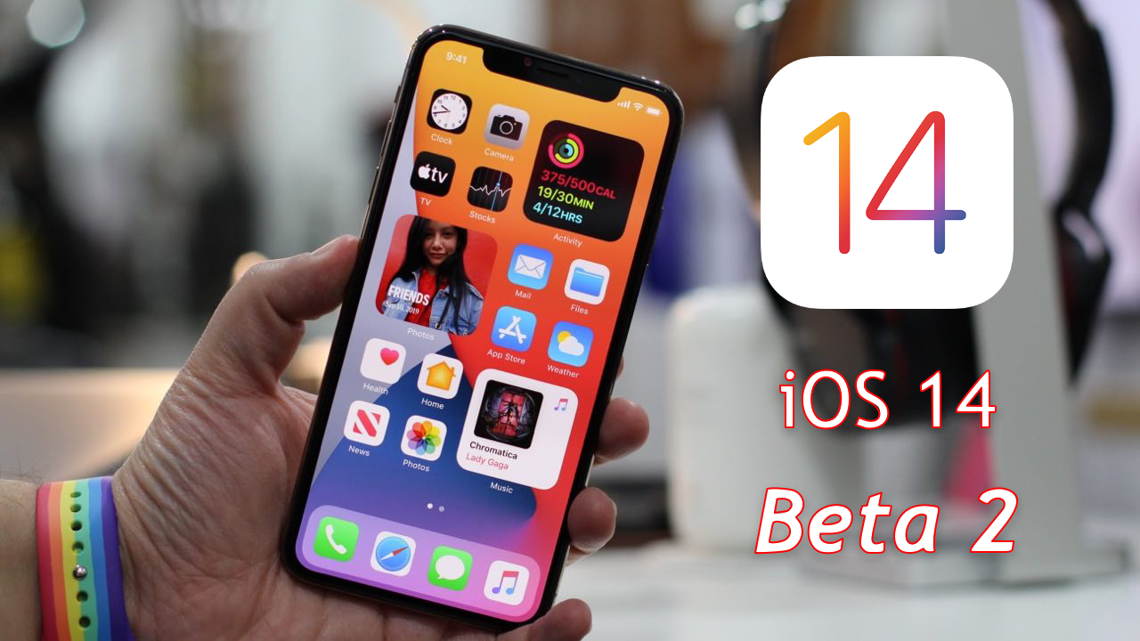 iOS 14 Beta 2 Profile Download Release Date Expectation