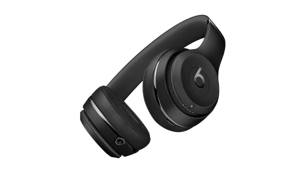 The Beats Solo3 Wireless Headphones Have Apple's W1 Chip And Are Yours For Just $159 Now