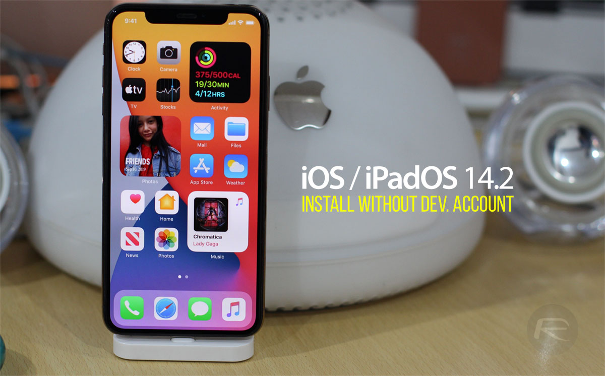 Get iOS 14 Beta 2 Profile File Download Without Dev Account, Here's How