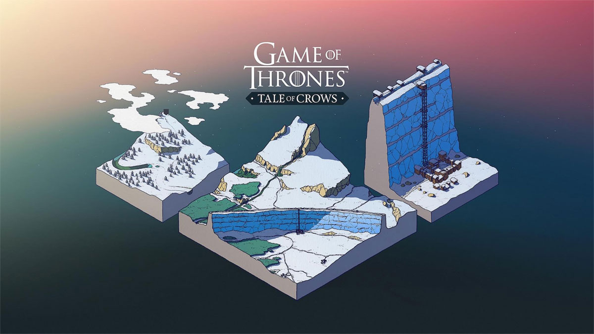 Apple Arcade Picks Up Game of Thrones: Tale of Crows