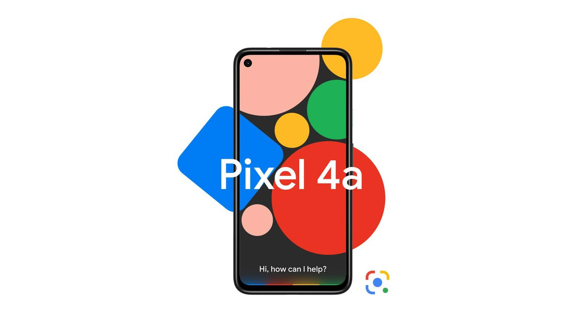 pixel 4a - photo #13