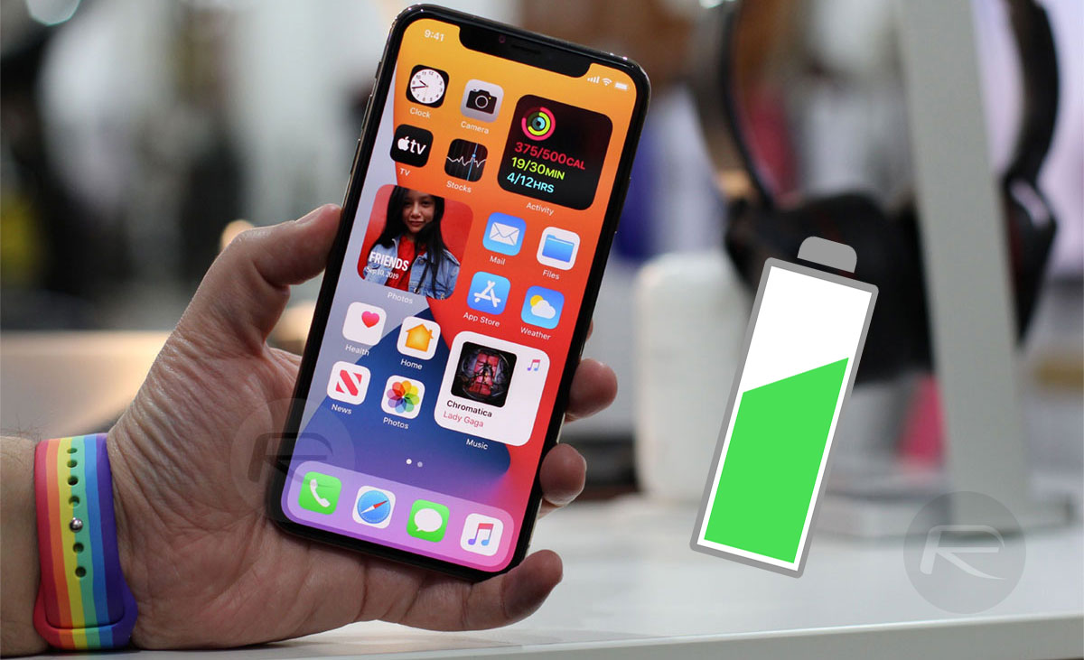 How To Fix Bad iOS 14 Battery Life Drain [Guide] | Redmond Pie