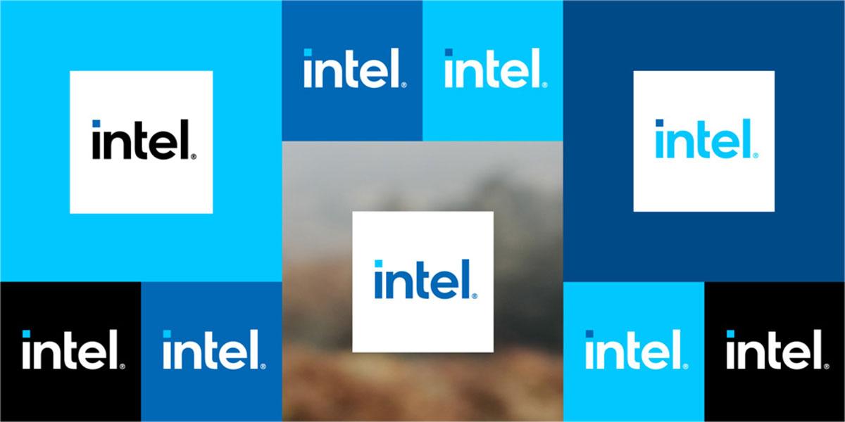 Intel Reveals New Logo Alongside 11th Gen CPUs Launch | Redmond Pie