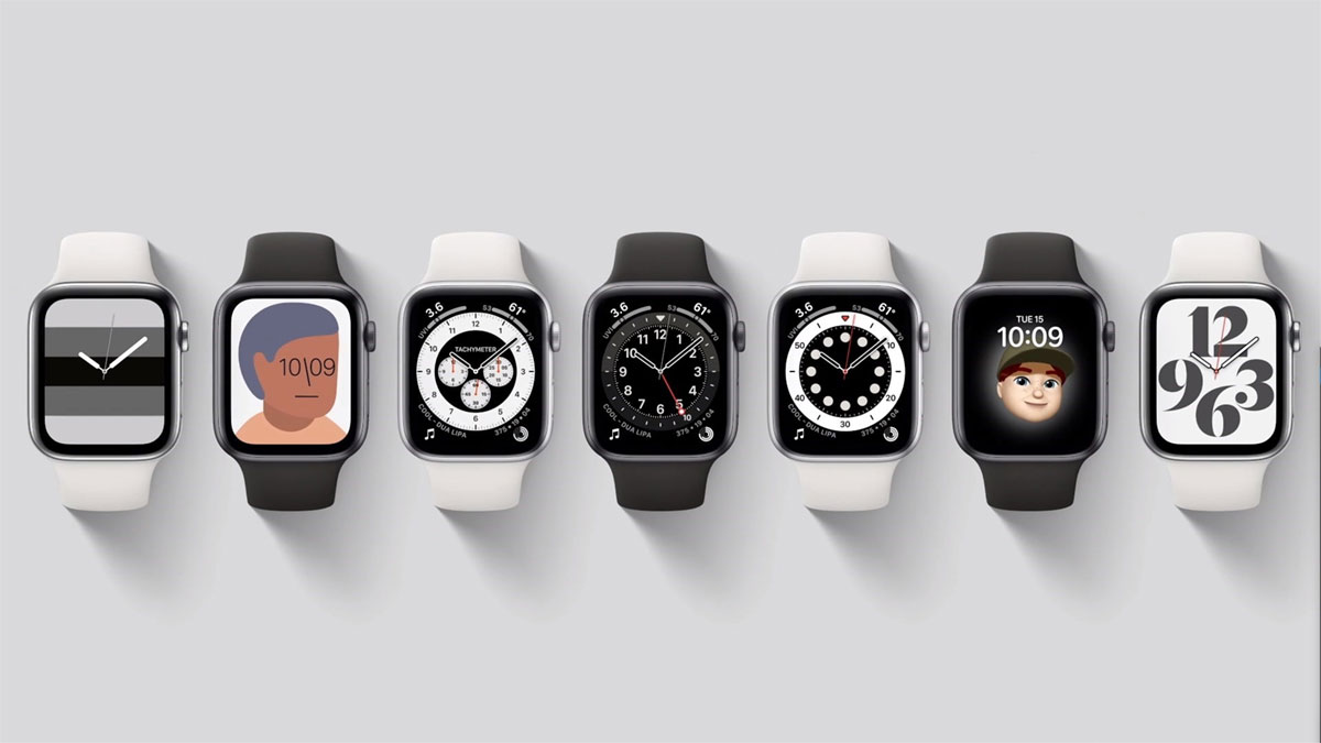 Image of article 'Apple Releases watchOS 7.0.2 Update With Fix For Battery Life Drain Issue'