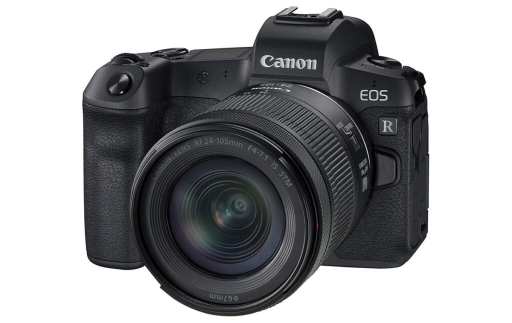 Image of article 'Canon EOS R Body With RF Kit Lens Is $100 Off Today, Start Taking Great Photos And Record Video In 4K'