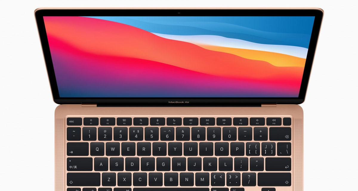 New MacBook Air With Thinner Bezels And MagSafe Expected ...