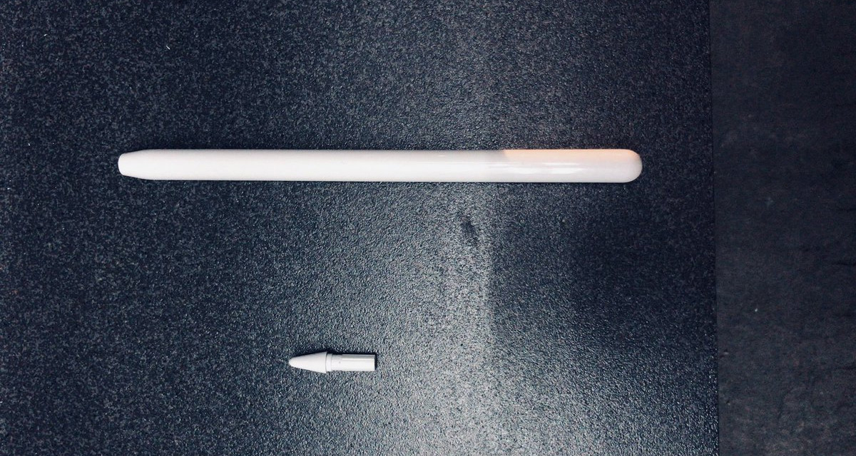Could This Be The New Apple Pencil For The Upcoming 2021 ...