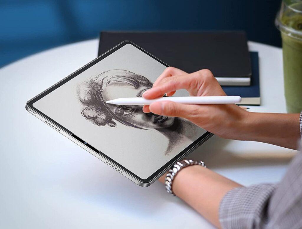 Best 2021 12.9-Inch iPad Pro Screen Protectors [List ...
