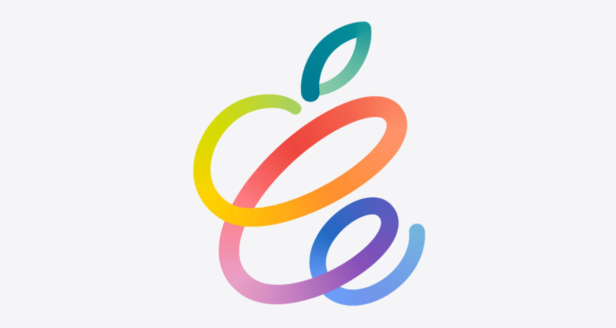 It's Official: Apple Announces Its First 2021 Event Dubbed ...