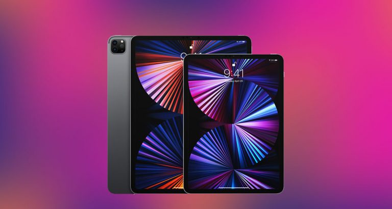 Why Didn't The 2021 11-Inch iPad Pro Feature The Liquid ...