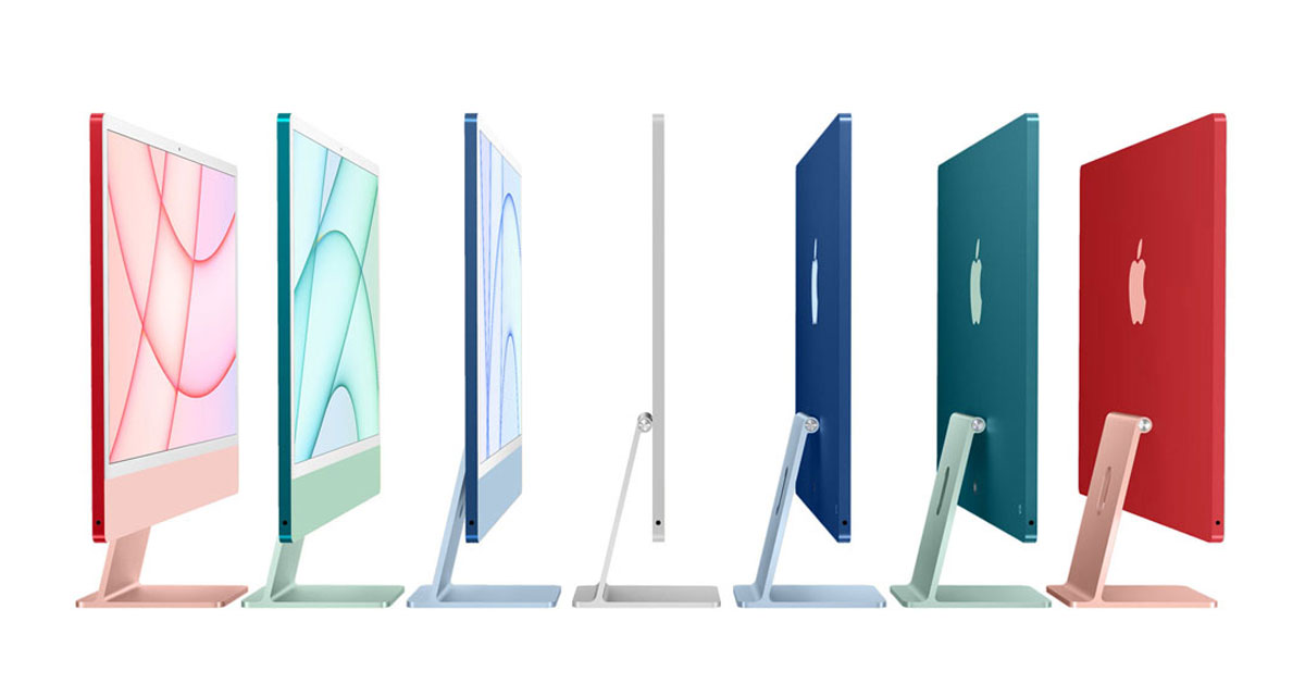 Prosser: New MacBook Air Could Come In New Colors Like The ...