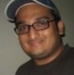 Jibran Jamshad
